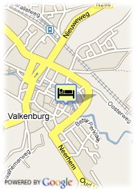 map-Best Western Hotel Walram