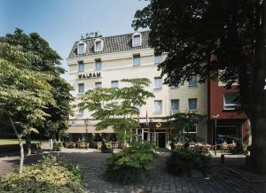 Best Western Hotel Walram in Valkenburg