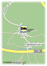 map-TipTop Hotel Haus am Berg