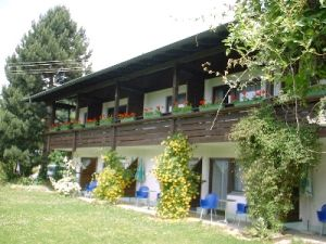 TipTop Hotel Haus am Berg in Lam - Frahels