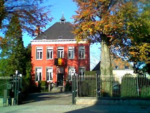 Hotel Vredehof in Damme