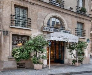 Hotel Ascot Opera in Paris