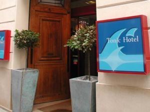 Tonic Hotel Louvre in Parijs