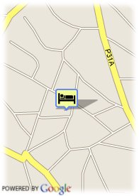 map-Riad Utopia Suites & Spa