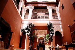 Riad Assala in Marrakech