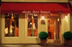 Hotel Aramis Saint Germain in Parijs