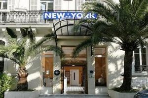 Best Western Hotel New York Nice in Nice