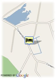 map-Hotel Priorij Corsendonk