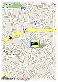 map-Hotel Ermitage