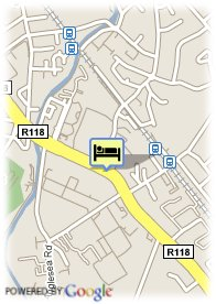 map-Merrion Hall
