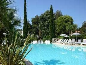 Grand Hotel les Lecques  in Saint Cyr Sur Mer