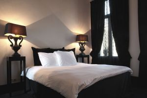 Trendy hotel Antwerpen: Hotel The Black in Antwerpen