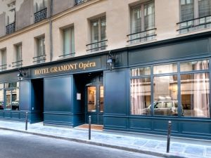 Hotel Gramont Opera in Paris