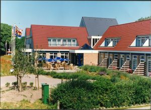 Hotel Molenbos in De Cocksdorp