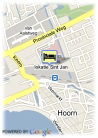 map-Hotel Petit Nord