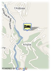 map-Anyos Park Hotel