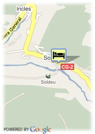 map-Hotel Sport Hermitage