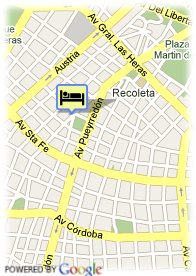 map-Hotel Mirabaires Suites