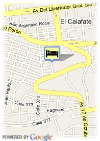 map-Imago Hotel and Spa