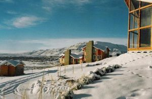 Hosteria Boutique Blanca Patagonia  in Calafate
