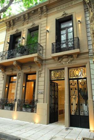 Hotel Vain Boutique in Buenos Aires