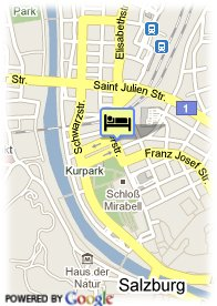 map-Crowne Plaza-The Pitter