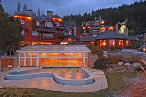 Nido Del Condor Resort And Spa in San Carlos De Bariloche