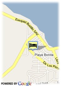 map-Villa Sofia Resort And Spa