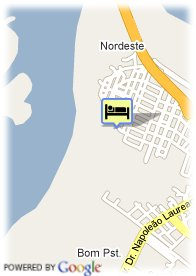 map-Pestana Natal Beach Resort