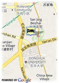 map-Rendezvous Merry Htl Shanghai