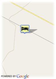 map-Palco Hotel