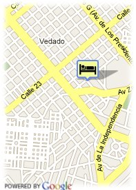 map-Hotel Santa Isabel