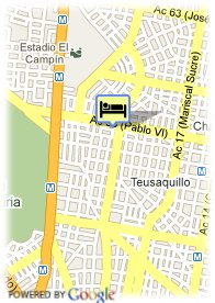map-El Campin