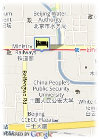 map-Empark Grand Hotel Changsha