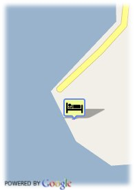 map-Hotel Dann Cartagena
