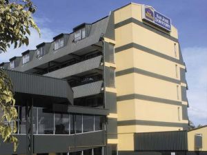 Best Western San Jose Downtown in San Jose - Costa Rica
