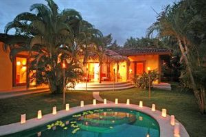 Cala Luna Boutique Hotel Villas & Spa in Tamarindo