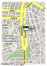 map-San Marco Hotel