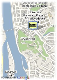 map-King Charles Boutique Hotel