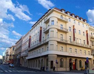 Hotel Sonata in Prague