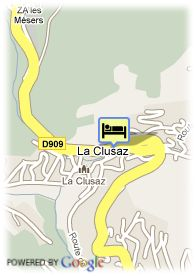 map-Hotel Alpen Roc