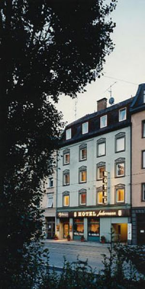 Foto Hotel Jedermann