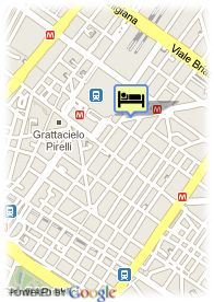 map-Starhotels Splendido