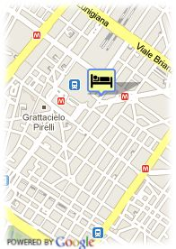 map-Starhotels Anderson