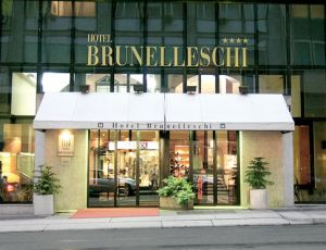 Centrum hotel: Hotel Brunelleschi in Milaan