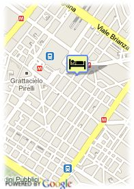map-Andreola Central Hotel