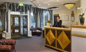 Hotel Master Robert Hotel in Middlesex-Hounslow
