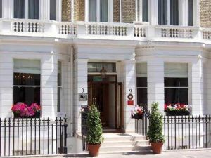 Hotel Gainsborough in Londen