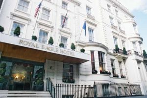 Hotel Royal Eagle in Londen