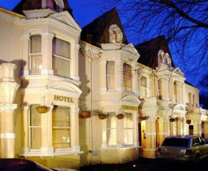 Chiswick Hotel and Suites in Londen